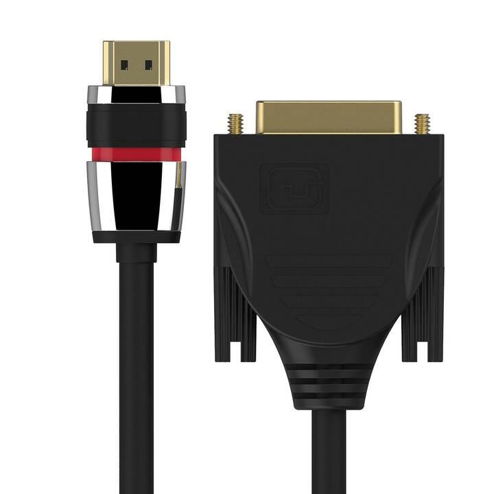 PURELINK ULS1300-030 HDMI - Câble DVI 3 m