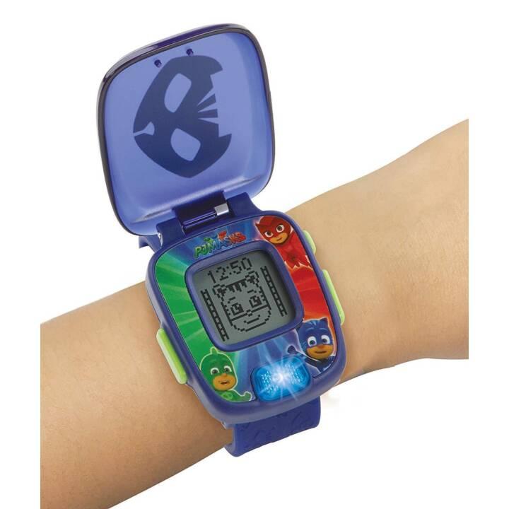 VTECH Smartwatch Superlernuhr Catboy, Blau (DE)