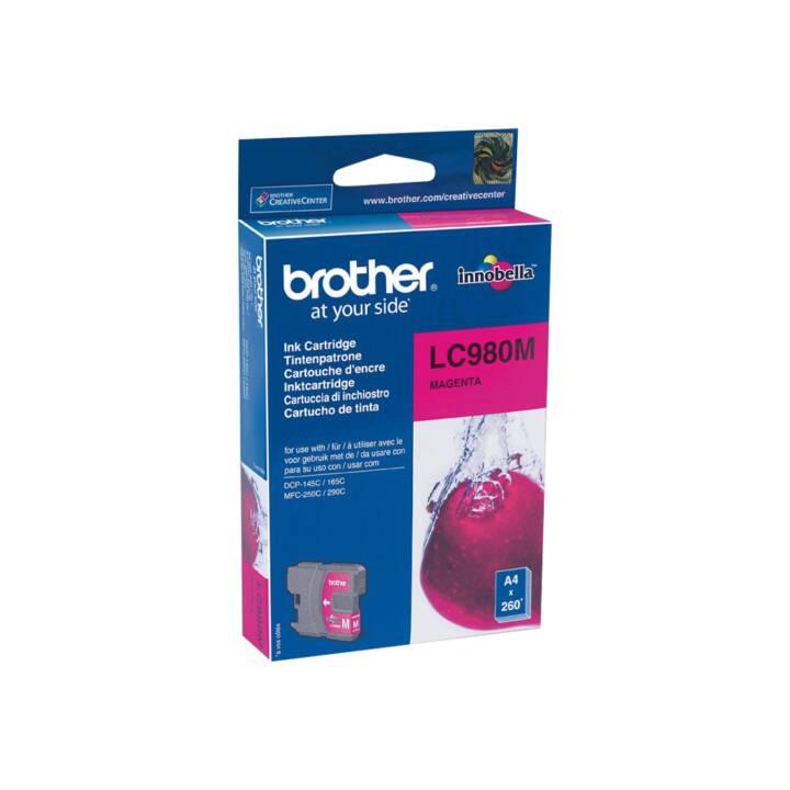 BROTHER HL-L2365DW (Magenta, 1 Stück)