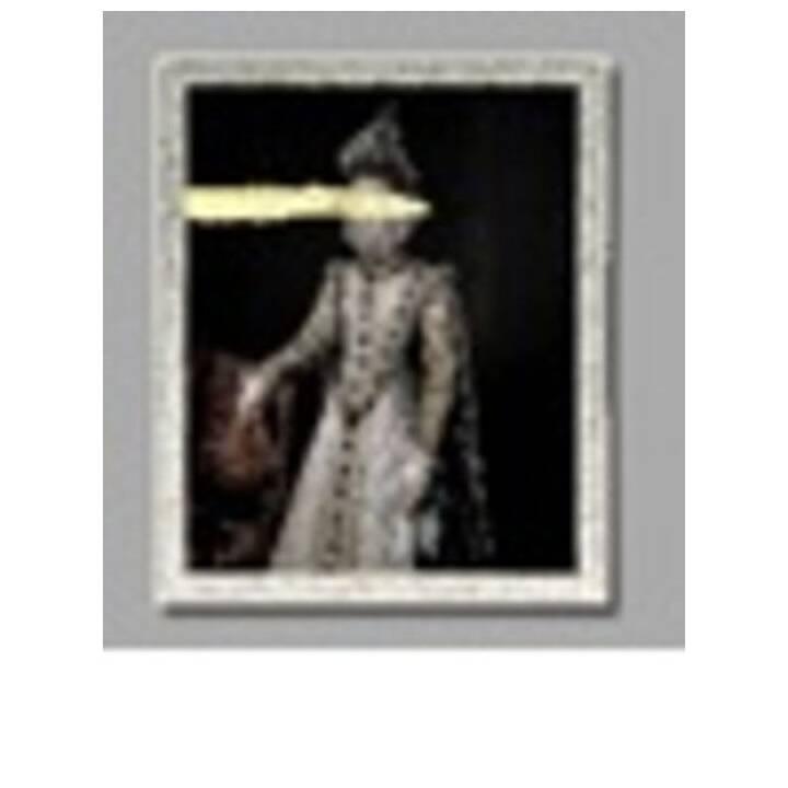 KARE Immagine senza cornice Incognito Baroness (Multicolore)