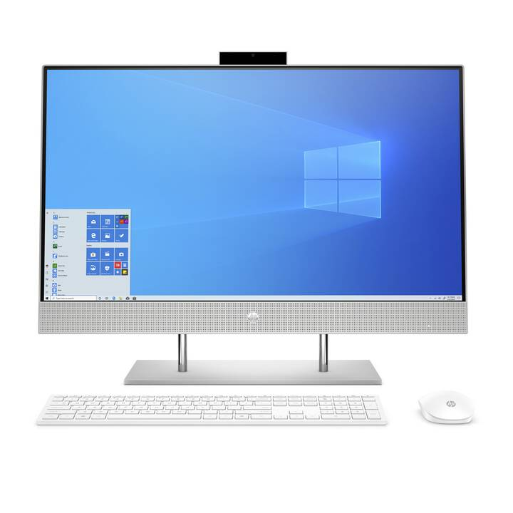 HP 27-dp0667nz (AMD Ryzen 5 4500U, 16 GB, 1 TB SSD, 2 TB HDD)