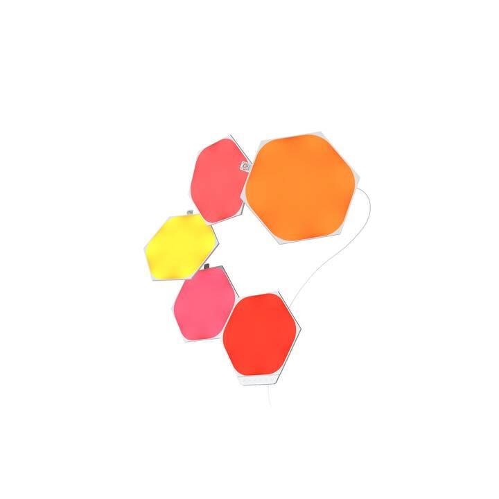 NANOLEAF LED Stimmunglicht (Weiss)