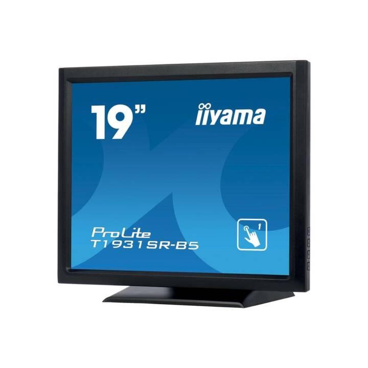 "IIYAMA ProLite T1931SR-B5 (19"", 1280 x 1024)"