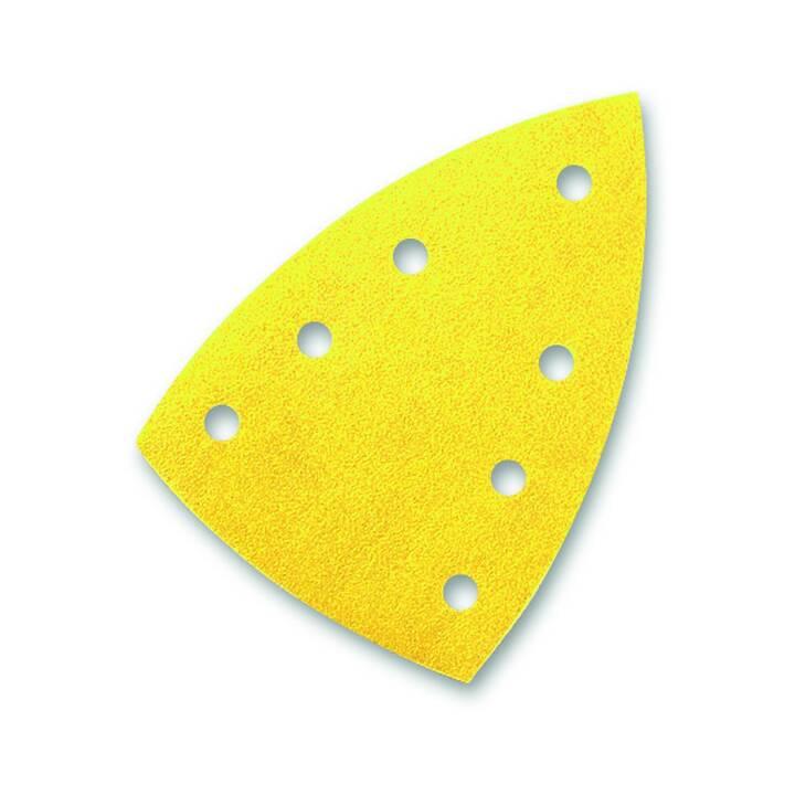 SIGA Carte abrasive al corindone (320, 100 pezzo)