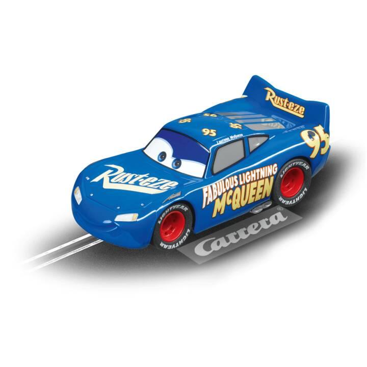 "CARRERA GO!!! Disney Cars, ""Fabulous Lightning McQueen"""