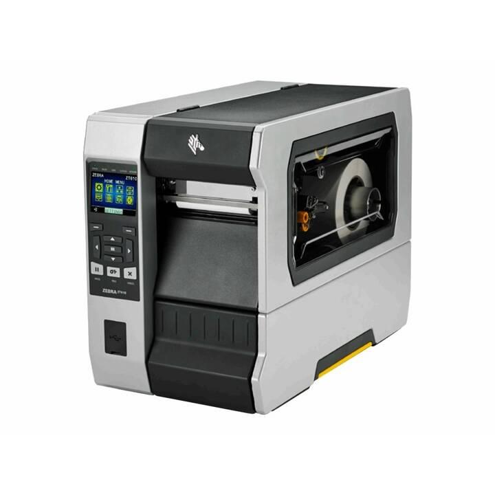 ZEBRA ZT610 Etikettendrucker