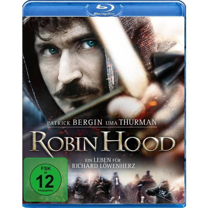 Robin Hood - Ein Leben für Richard Löwenherz (DE, EN)