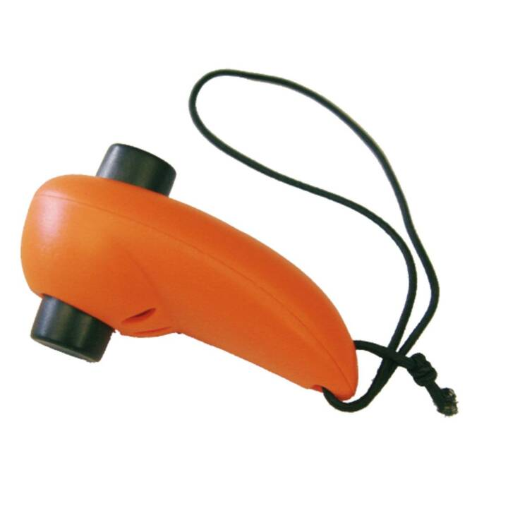 Akustik Trainer Double Clicker, orange E