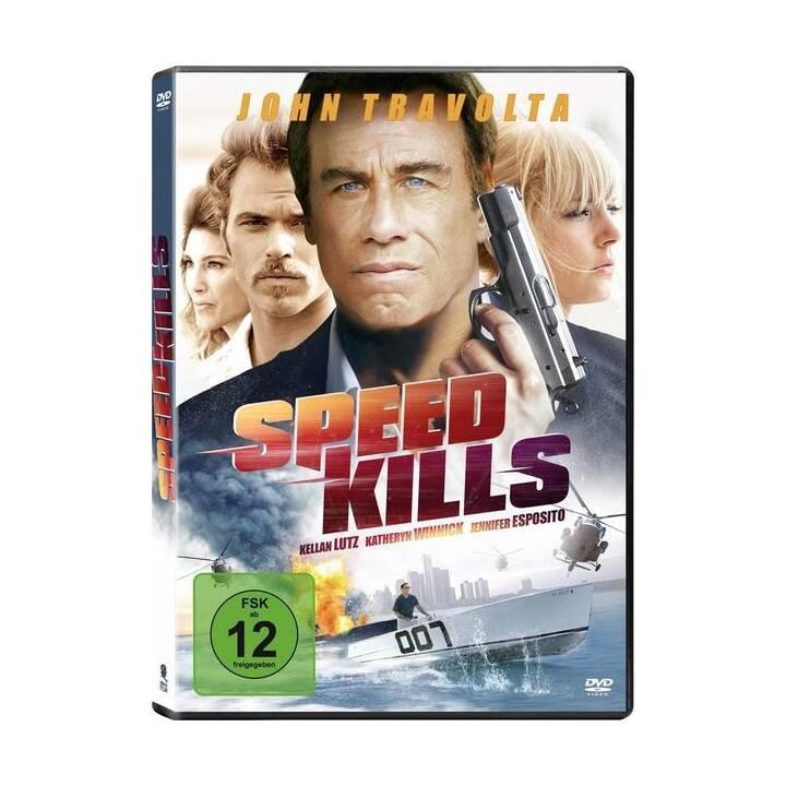Speed Kills (DE, EN)