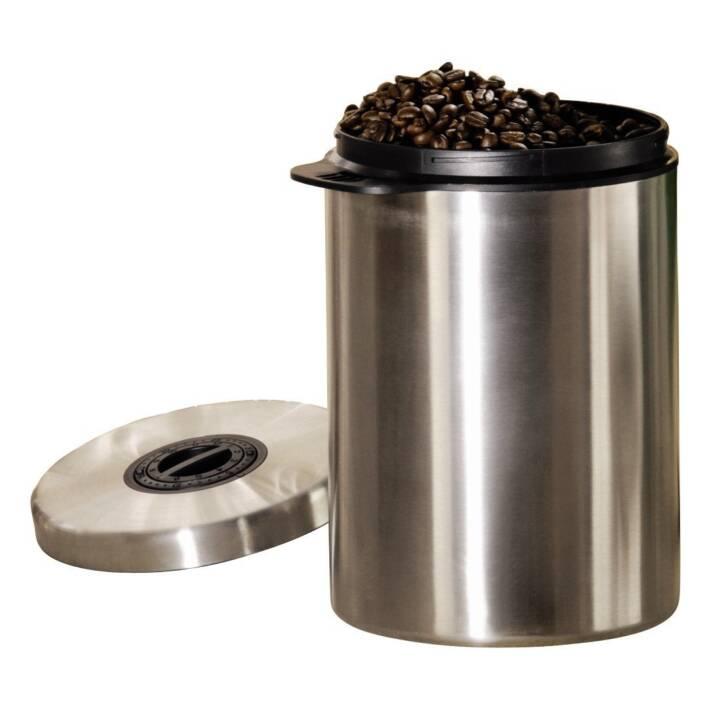 XAVAX Boîte à café (1 kg, Métal)