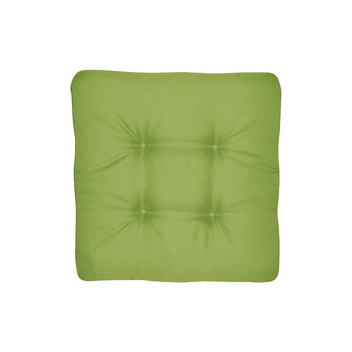 DOPPLER Fresh green ( 45 x 45 x 4 cm)