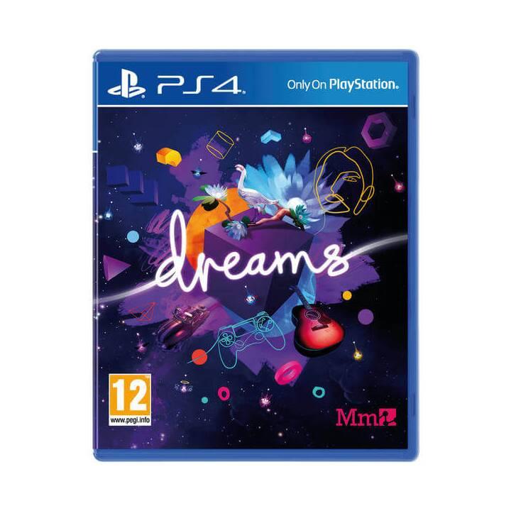 Dreams (DE, FR, IT)