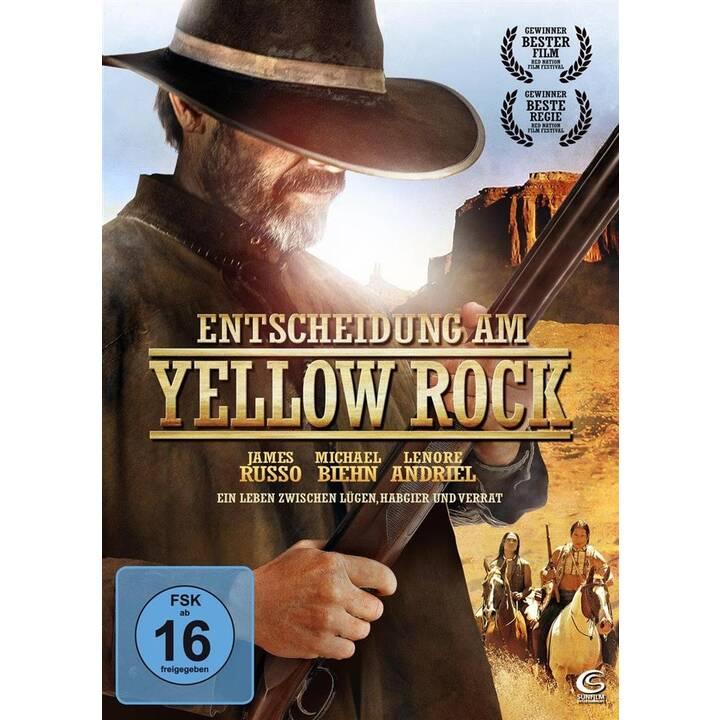 Entscheidung am Yellow Rock (DE, EN)