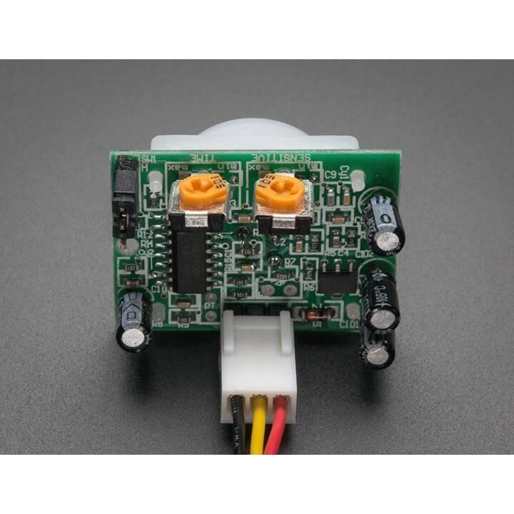 Adafruit PIR Motion Sensor: Bewegungsens