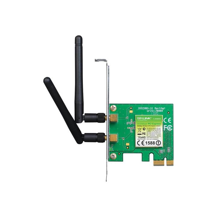 TP-LINK TL-WN881ND (Adaptateur WLAN)