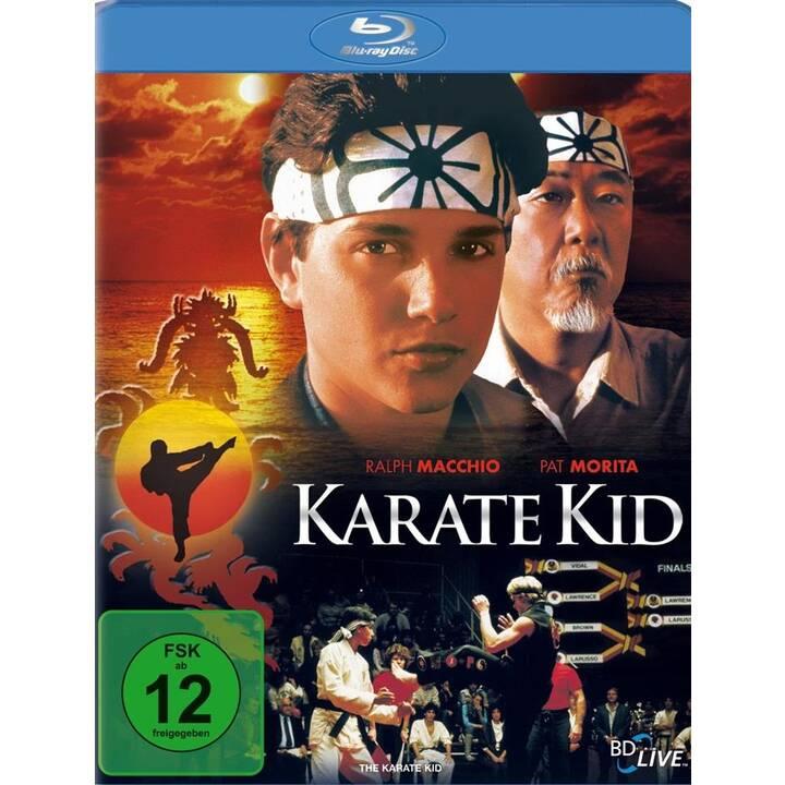 Karate Kid - The Karate Kid