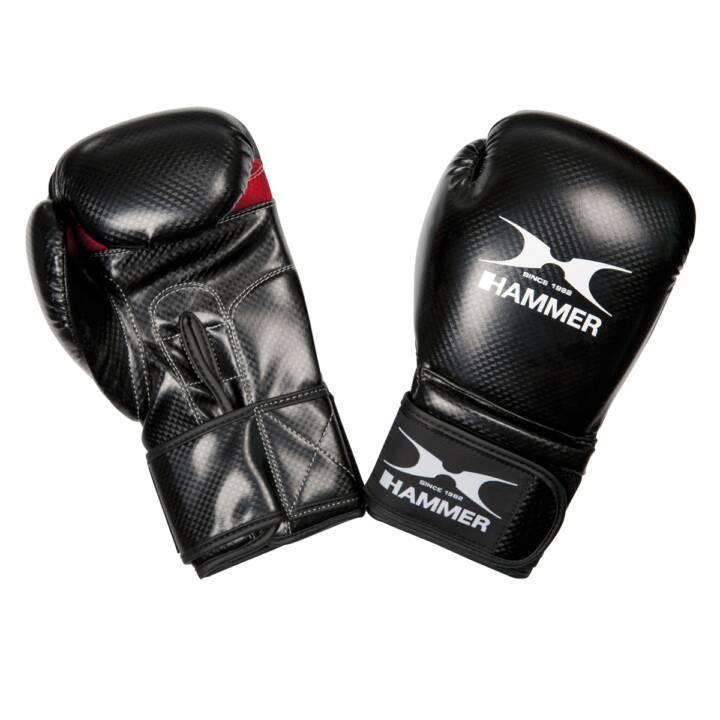 Gants de boxe HAMMER X-Shock 12 OZ