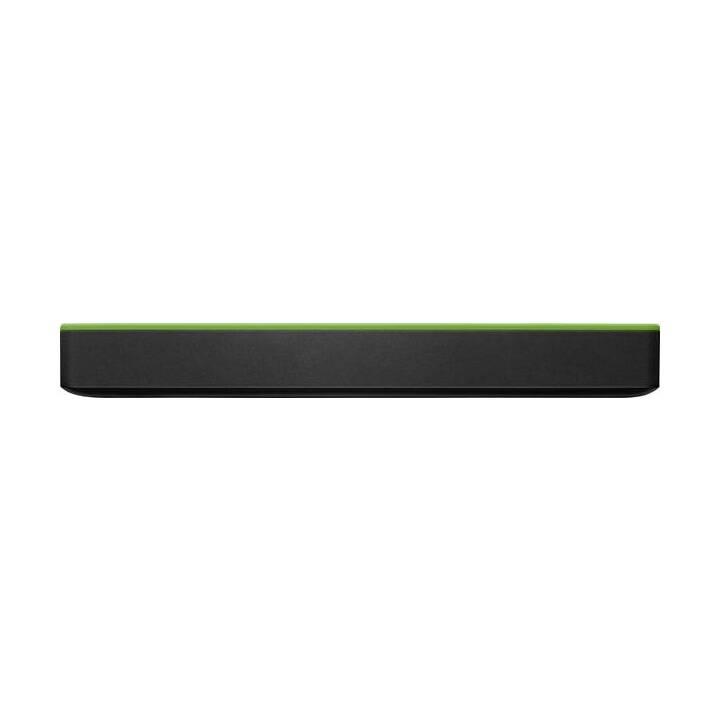 SEAGATE Game Drive for Xbox (USB 3.0, 2000 GB, Grün)