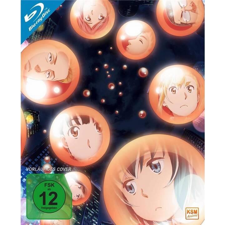 Hinamatsuri - Vol. 1 (JA, DE)