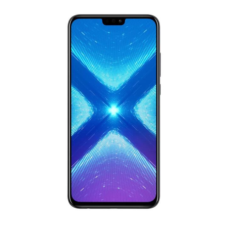 HONOR 8X 64 GB Dual SIM Blue