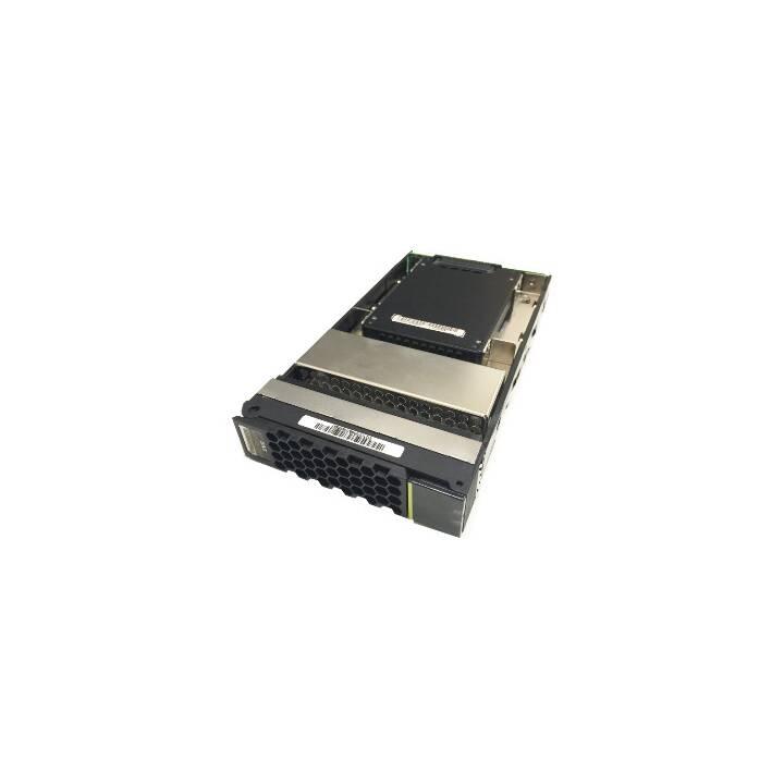 HUAWEI 02350TLL (SAS, 3.6 TB, Nero)