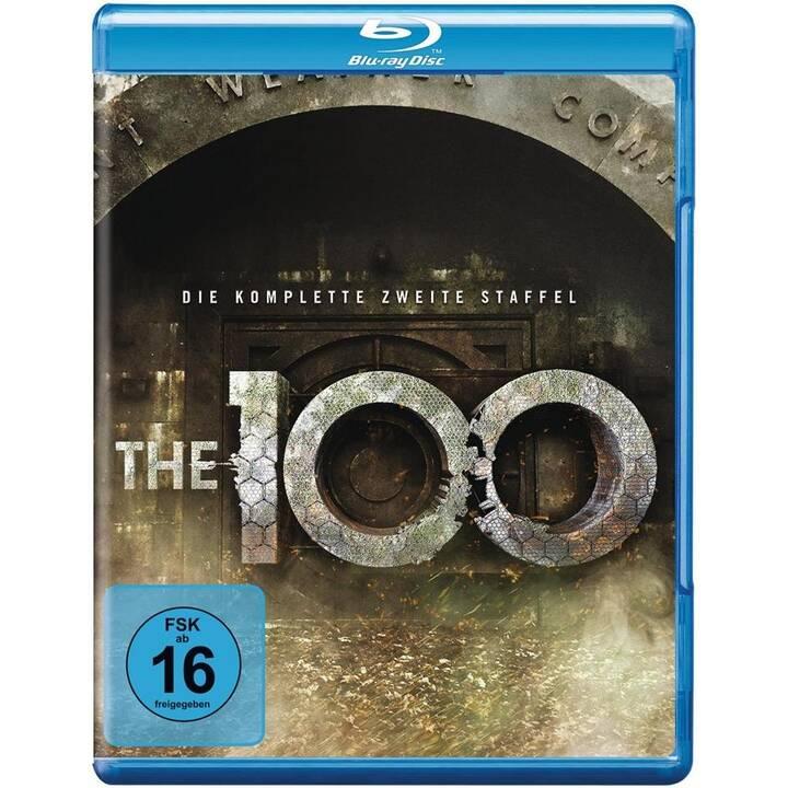 The 100 Saison 2 (DE, EN)