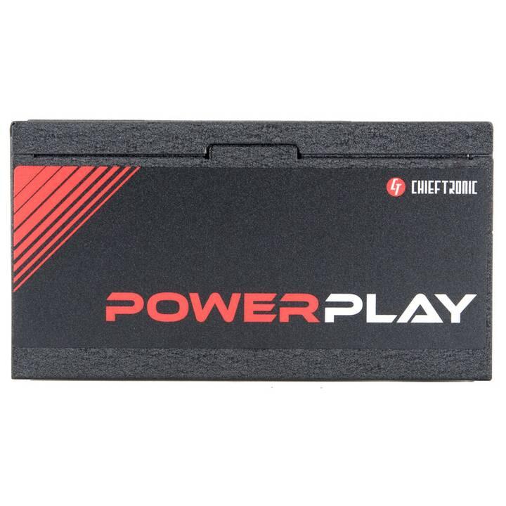 CHIEFTEC INDUSTRIAL PowerPlay Netzteil 750 W PS/2