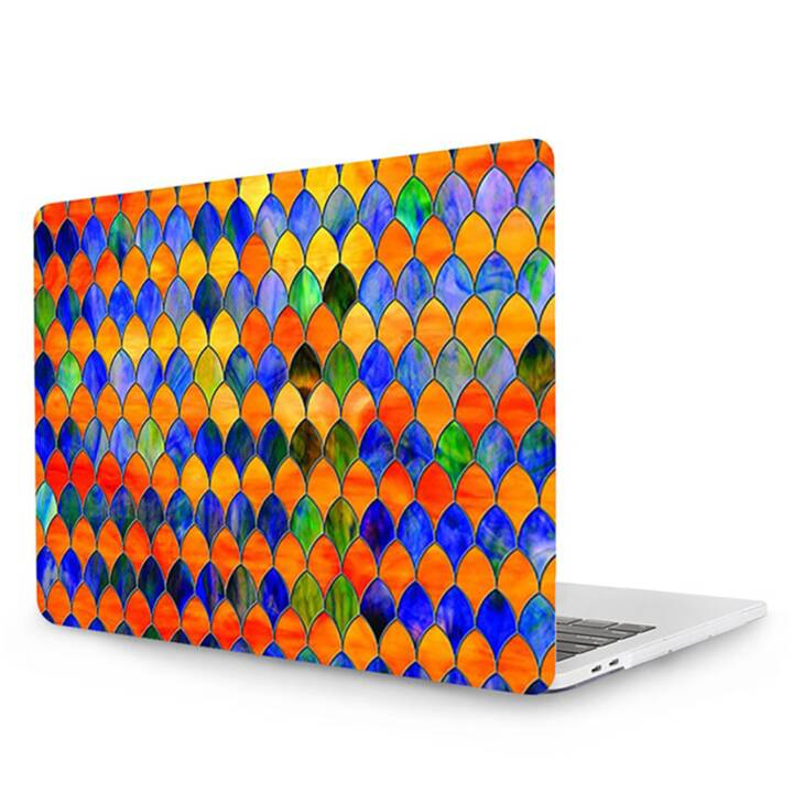 "EG MTT Cover per MacBook Air 11"" - pittura su vetro"