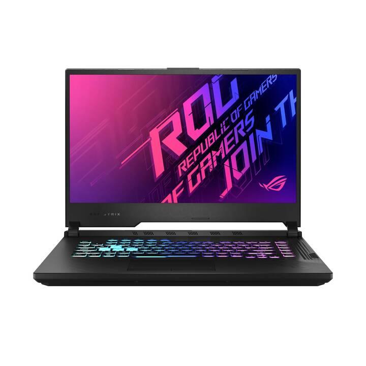 "ASUS ROG Strix G15 (15.6"", Intel Core i7, 16 GB RAM, 1000 GB SSD, 0 GB HDD)"