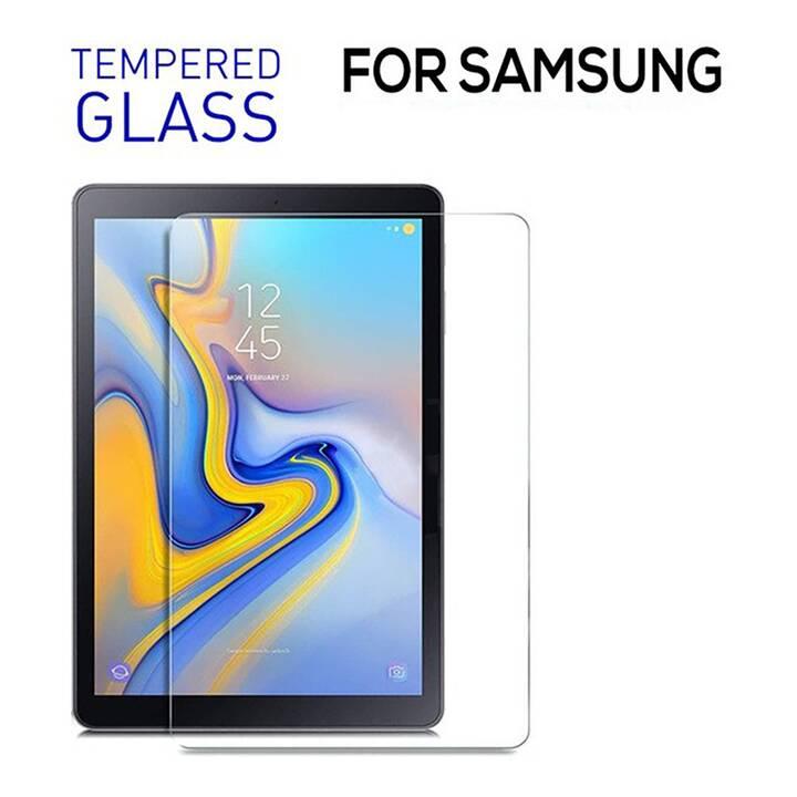 """EG protecteur d'écran pour SAMSUNG Galaxy Tab Active 2 8"""" 2017"""