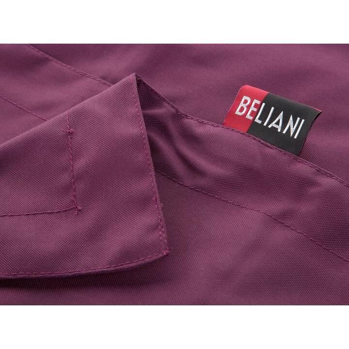 BELIANI Bean bag Big Sitzsack (Lila)