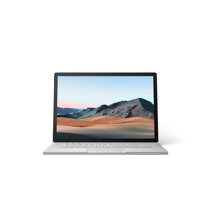 "MICROSOFT Surface Book 3 (13.5"", Intel Core i7, 32 GB RAM, 512 GB SSD)"