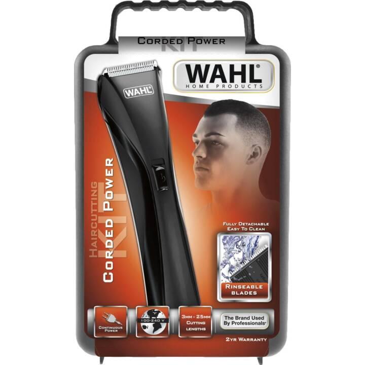 WAHL GMBH Hybrid Clipper Corded (Corpo, Viso)