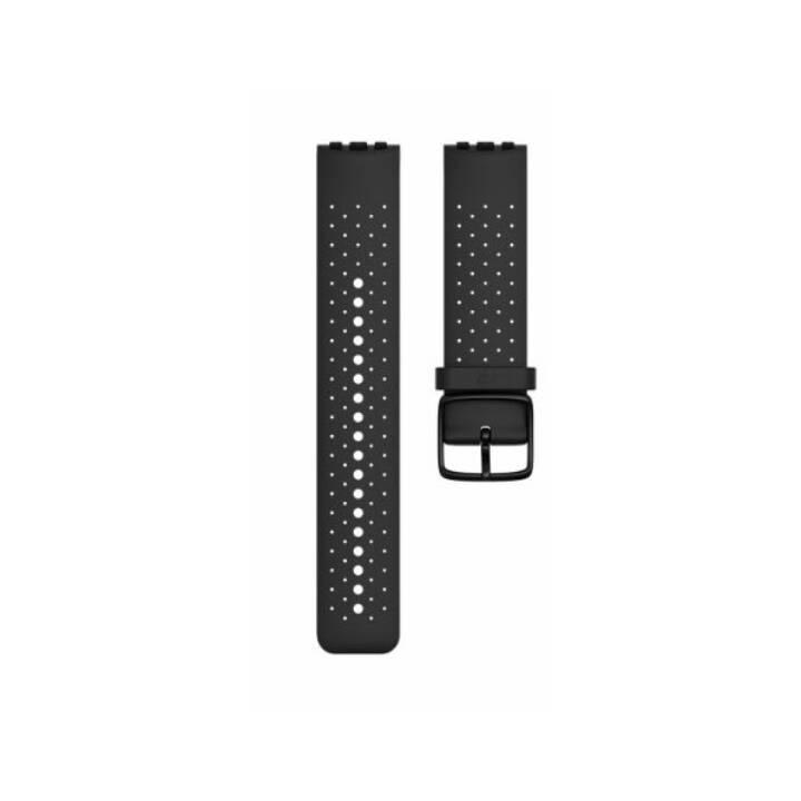 POLAR Vantage M Armband (M, L, Schwarz)