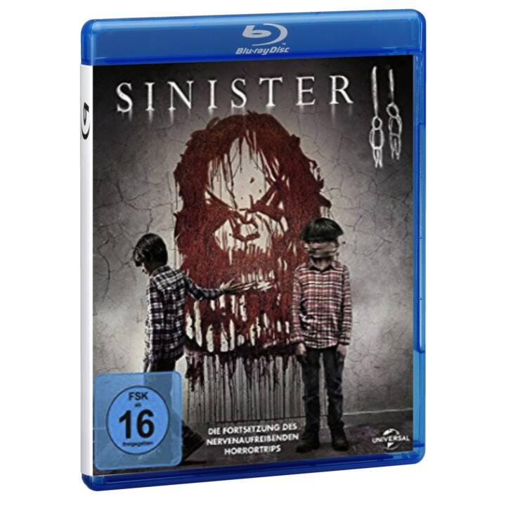Sinister 2 (DE)