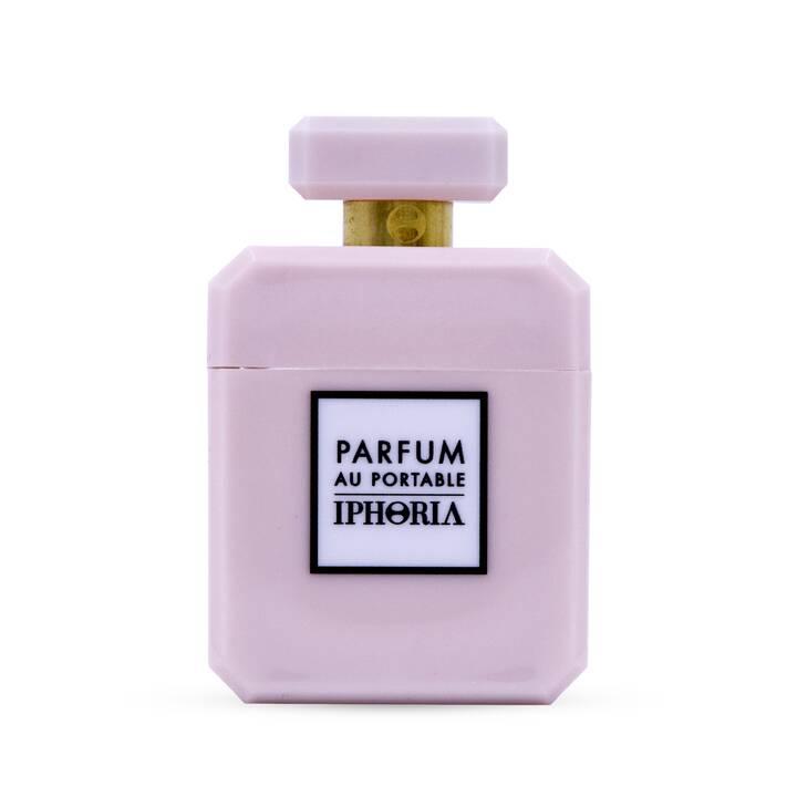 IPHORIA Parfum No. 1 Custodia (Oro, Rosa)