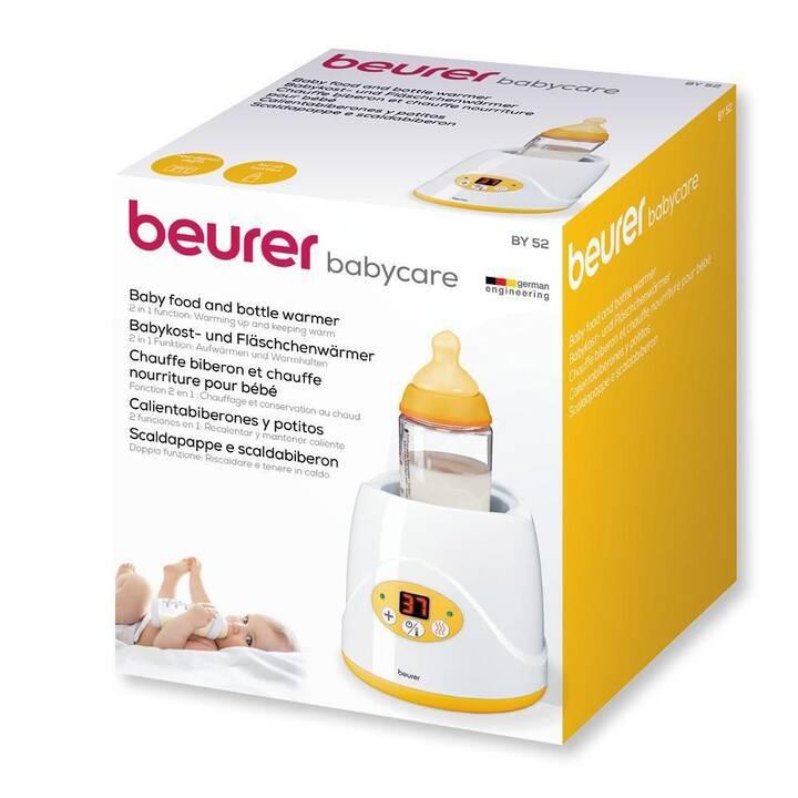 BEURER Flaschenwärmer BY 52 digital