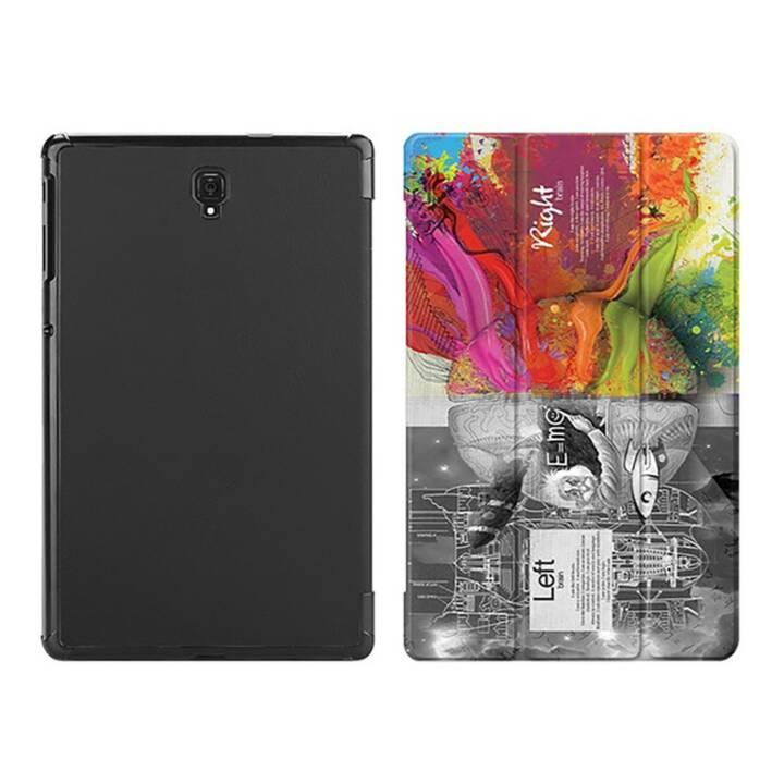 "EG MTT Custodia tablet per Samsung Galaxy Tab S4 10.5"" - Brain"