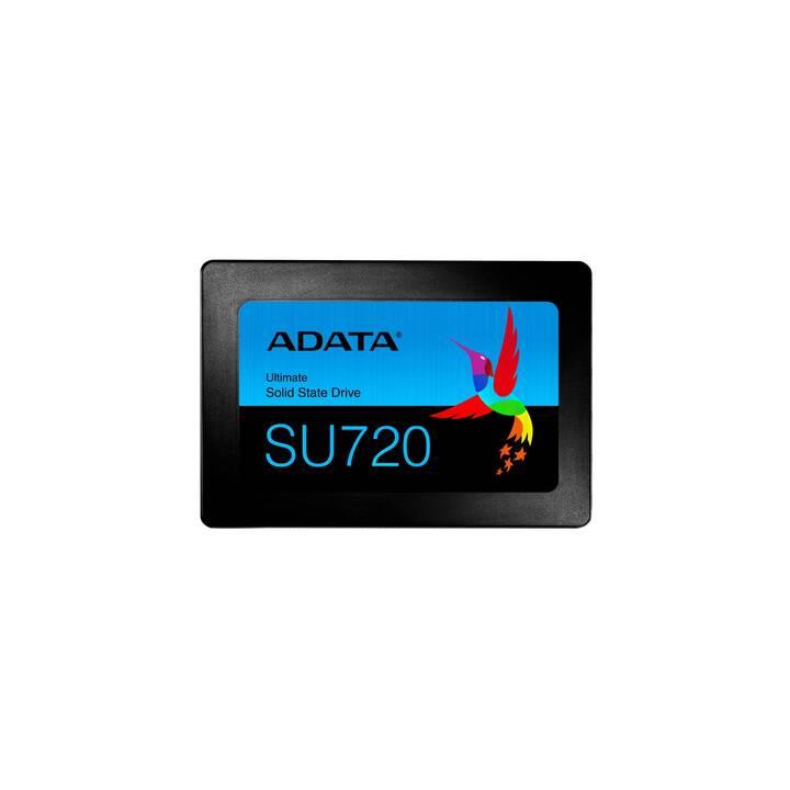ADATA ASU720SS-2T-C (SATA-III, 2000 GB)