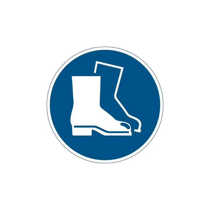 DURATA Protezione dei piedi Simbolo d'uso Simbolo d'uso