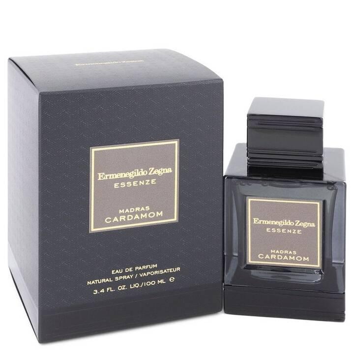 ERMENEGILDO ZEGNA Madras Cardamom (100 ml, Eau de Parfum)