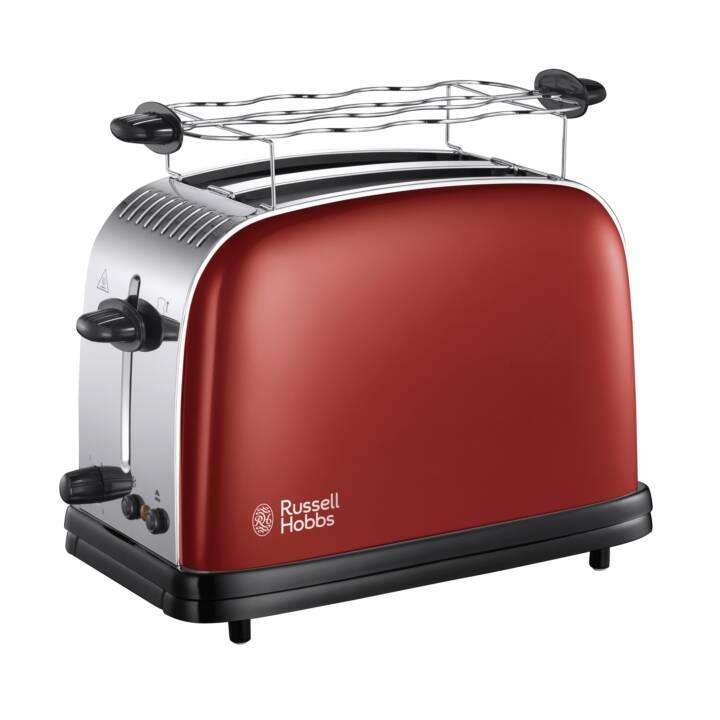 Colori tostapane RUSSELL HOBBS tostapane Plus++