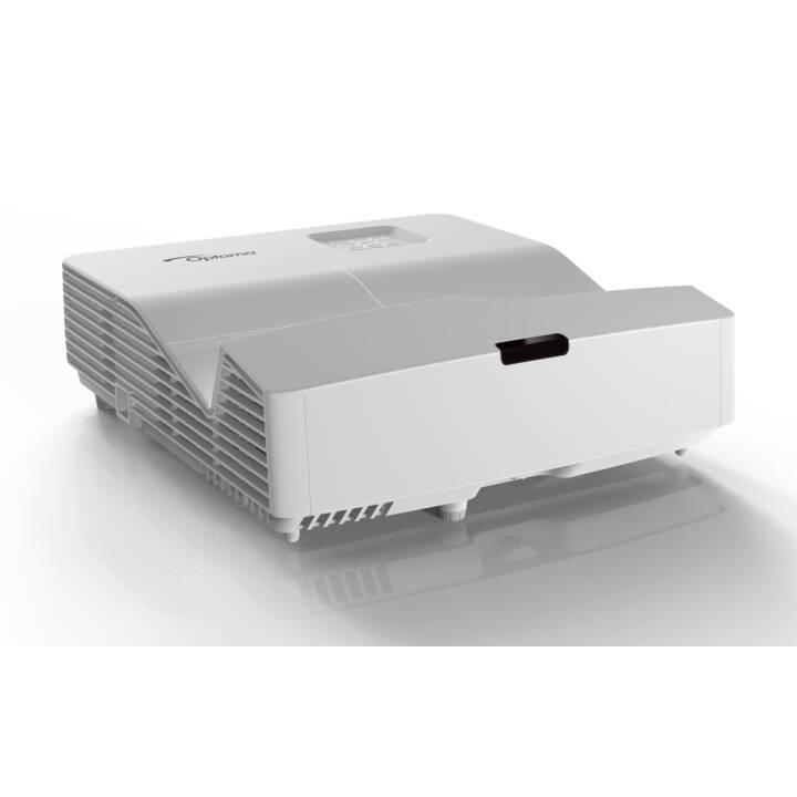 OPTOMA EH330UST (DLP, Full HD, 3600 lm)