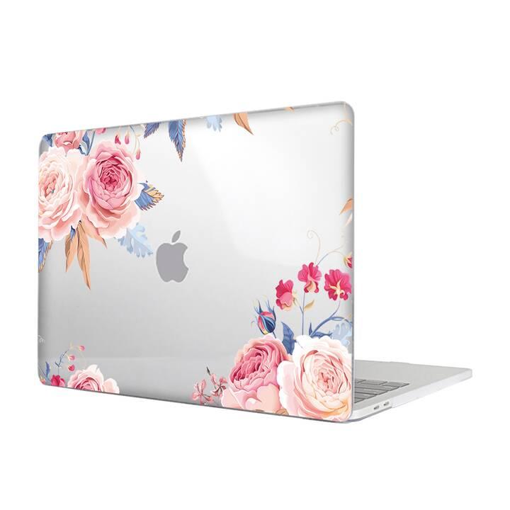 """EG MTT custodia per Macbook Air 13"""" A1932 (2018)"""