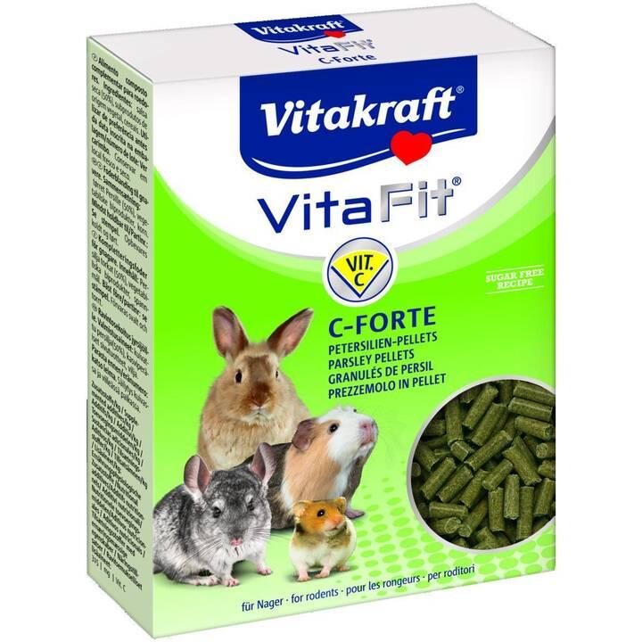 VITAKRAFT Vita C Forte prezzemolo in pellet di prezzemolo