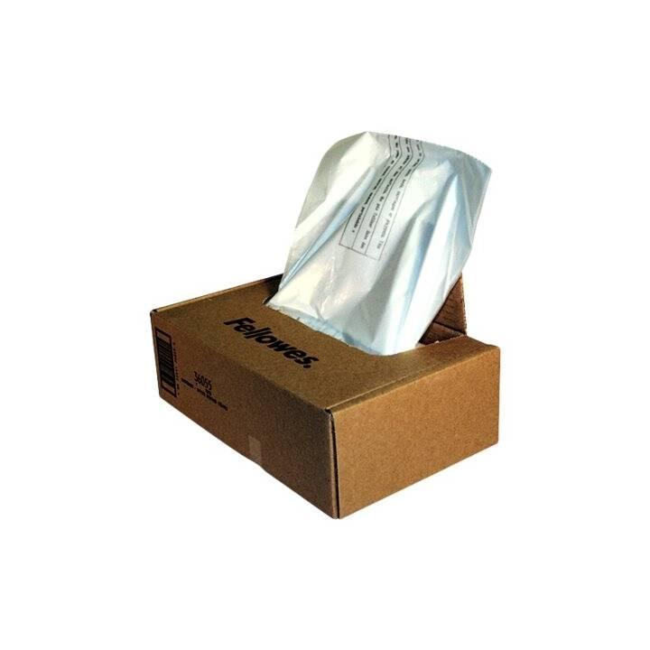 FELLOWES Powershred Bag