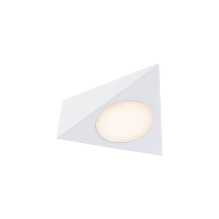 PAULMANN Spot light Clever Connect Spot Trigo (LED, 2.1 W)
