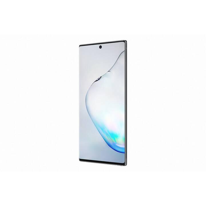 """SAMSUNG Galaxy Note10+ (6.8"""", 256 GB, 16 MP, Aura Black)"""