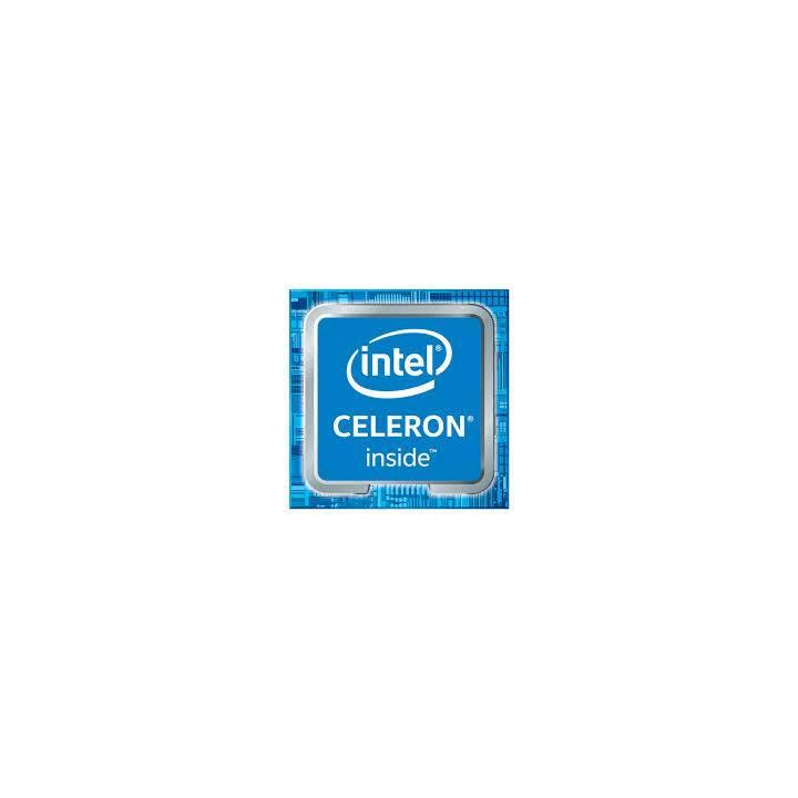 """SHUTTLE All-in-One (15.6"""", Intel Celerone,1,8 GHz)"""