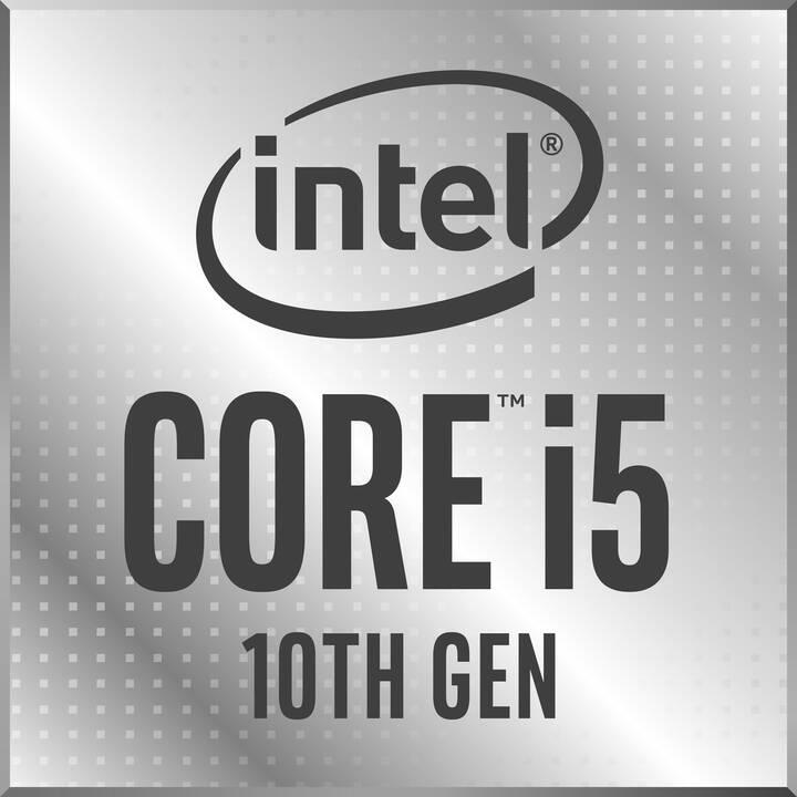 DELL OptiPlex 5080 (Intel Core i5 10500T, 8 GB, 256 GB SSD)